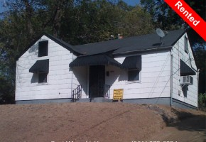 2436 Corry - Front - Rented